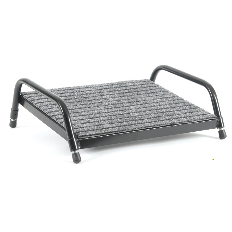Detail  sc 1 st  Fluteline Office Products & Large Footrest - Fluteline The Home of office ergonomics islam-shia.org